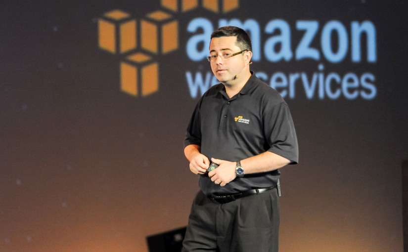 AWS Zero to Hero in a few hours: Environment creation and Deployment at speed
